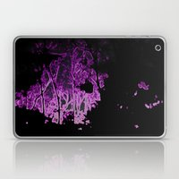 Ultraviolet Nightfall Laptop & iPad Skin
