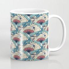 Oriental FanTasy Mug