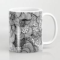 BW Mug