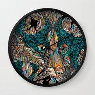 Fox (Feat. Bryan Gallard… Wall Clock