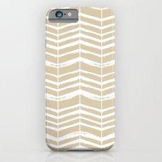 Herringbone Slim Case iPhone 6s