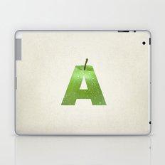 A.  Laptop & iPad Skin