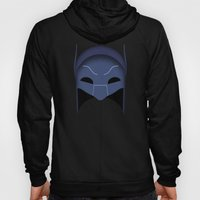 The Cowl Hoody