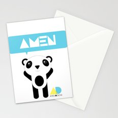 AMEN Stationery Cards