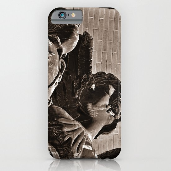 the grace iPhone & iPod Case