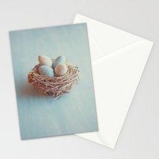 Spring Nest Stationery Cards
