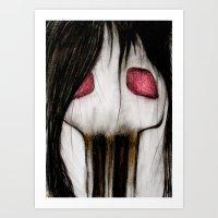 Awakening Art Print