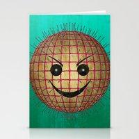 Pinny Stationery Cards