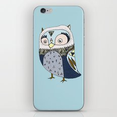 Counting Sheep iPhone & iPod Skin