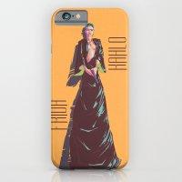 iPhone & iPod Case featuring Frida Kahlo by antoniopiedade