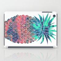 Maui Pineapple iPad Case