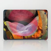 the abstract dream 27 iPad Case