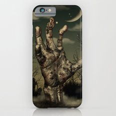 Undead iPhone 6 Slim Case