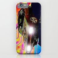 70 Charger iPhone 6 Slim Case