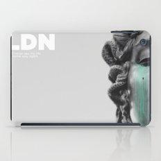 LDN765 iPad Case