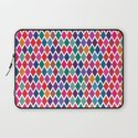 Party Colors Laptop Sleeve