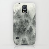 Galaxy S5 Cases featuring Everyday by Tordis Kayma