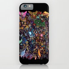 Lil' Marvels iPhone 6s Slim Case