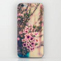 Breath Of Spring Still L… iPhone & iPod Skin