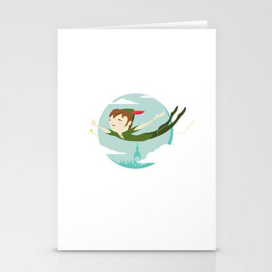 Storybook Pan Stationery Card