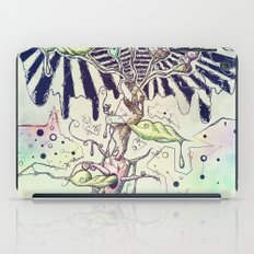 Magic Beans iPad Case