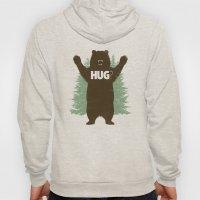 Bear Hug? Hoody