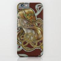 Autumn Winds iPhone 6 Slim Case