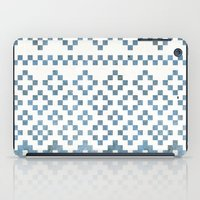 Boho Chic IIII iPad Case