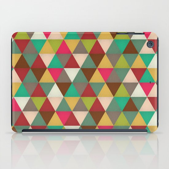 Midsummer Gallivant  iPad Case