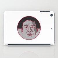 Hinomaru-circle Of Murak… iPad Case
