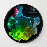 Soiosy Wall Clock