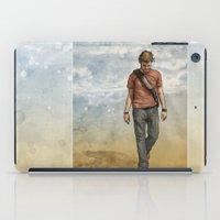 Charlie iPad Case