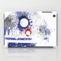 Astromech Deetoo iPad Case