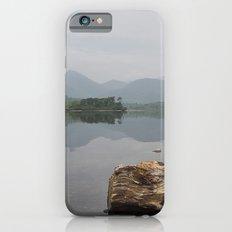 Derwentwater, Lake District iPhone 6s Slim Case