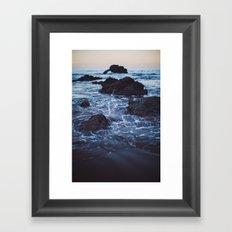 Arcadia Framed Art Print