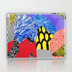 Colors & Shapes Laptop & iPad Skin