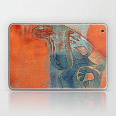 Moths 5  Laptop & iPad Skin