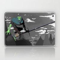 Ástveig Laptop & iPad Skin