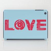 All You Need iPad Case