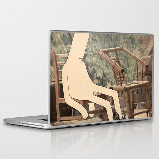 p i s o l o Laptop & iPad Skin