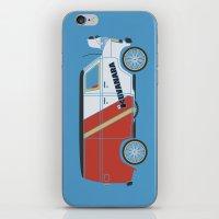 E.T.'s new Pimp Ride iPhone & iPod Skin