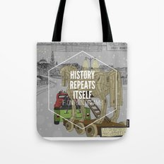 If only in dreams Tote Bag