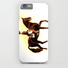 Horses and People No.2 Slim Case iPhone 6s