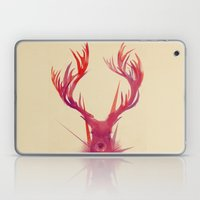 Points Laptop & iPad Skin