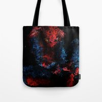 Super Hero Tote Bag