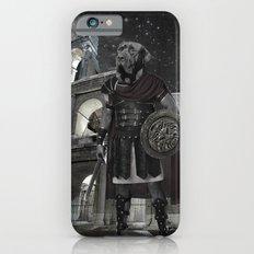 Neapolitan Mastiff Gladi… iPhone 6 Slim Case