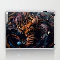 Last Patrol - (full album panorama) Laptop & iPad Skin