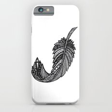 Feather 1 iPhone 6s Slim Case
