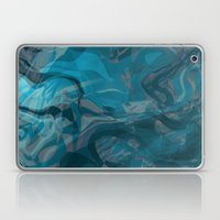 Fade Into You Laptop & iPad Skin