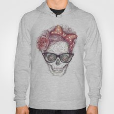 Hipster Girl Is Dead Hoody